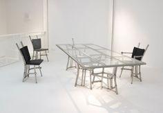 Carpenters Workshop Gallery | Artists | Vincent dubourg