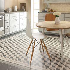 3D Escher Retrolook vloertegel 20 x 20 cm per m2