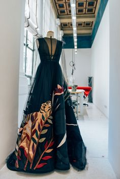 When in Rome: Tommy Ton's Valentino Haute Couture Diary