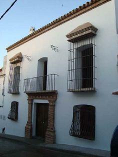 Balc n t pico casa colonial espa ol cartagena de indias for Fotos de fachadas de casas andaluzas