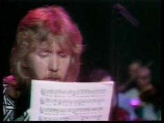 """""""As Time Goes By"""" Harry Nilsson (1973)"""