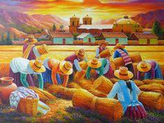 PERU FOR THE WORLD PERU PARA EL MUNDO