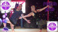 #Dancesation10Years - Lorindi & Tane Boodskap