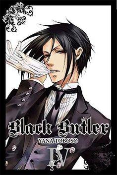 Black Butler 4 Black Butler