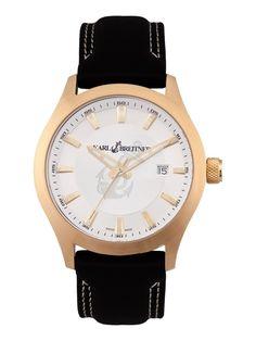 Castiga un ceas de lux Karl Breitner de la TopCeas.ro!