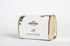 Paté Sousa on Behance