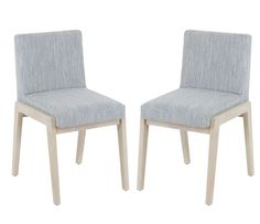 Couture Side Chair Set
