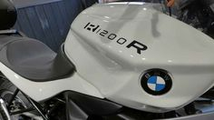 Used 2010 BMW R 1200 R Motorcycles For Sale in Wisconsin,WI. 2010 BMW R 1200 R, The R 1200 R. All business, all the time. If you're looking for a bike with zero pretensions that's all attitude, the R 1200 R is your ride. From blazing performance in the twisties to long distance touring to blasts around the city this is a supremely capable motorcycle that offers exhilarating performance. Featuring a generous 109hp, the new R 1200 R has the horsepower torque and acceleration to create thrills…
