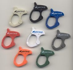 Cable Clamp® Store