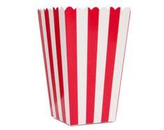 popcorn box – Etsy NL