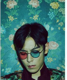 Hi georgeus... Seems your using GD's glasses haaa From Top's IG