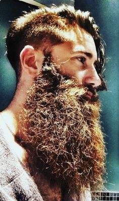 Amazing Beard Styles from Bearded Men Worldwide