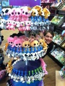 32 Best Big Eyed Stuffed Animals images  ff61f29e125
