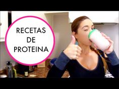 SNACKS DE PROTEINA | Naty Arcila | - YouTube