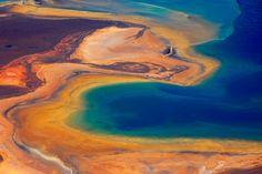 Western Australia by Jeff Heger