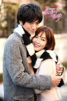Sung Joon and Kim So Yeon destined to have undeniable chemistry in 'I Need Romance 3'
