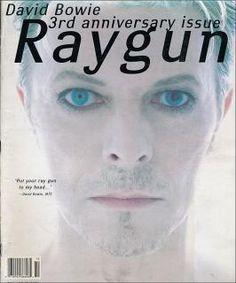 Raygun Bowie