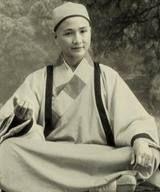Ng Mui, the Shaolin nun who invented Wing Chun.