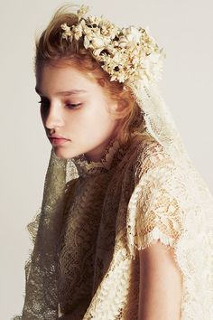 2013 Bridal Dress Edit from Deuxieme Classe   Deuxieme Classe