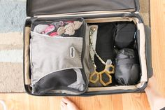 How To: Pack for Two Weeks in a Carry On