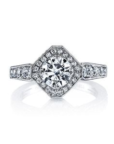 MARS Fine Jewelry Mars Jewelry 26100 Engagement Ring Engagement Ring photo