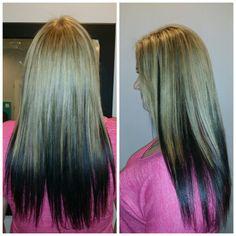 Hair color Hair Color, Long Hair Styles, Beauty, Haircolor, Long Hairstyle, Colored Hair, Long Haircuts, Hair Dye, Long Hair Cuts