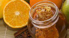 Propoliszos méz készítése – a természetes antibiotikum Quick News, Grapefruit, Natural, Cantaloupe, Peanut Butter, Orange, Food, Honey, Juices