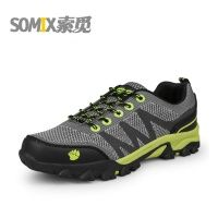 Walking Shoes 20dollarbuy Sport Shoes Men 2016 Breathable Outdoor Hiking Shoes Comfortable Hard-wearing trek Mountain Climbing Shoes