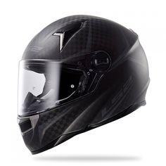 Casco integral LS2 Helmets FF396 CR1 Magneto Carbon