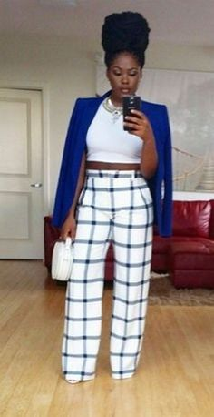Cute Blazer Outfits For Women Blazer Outfits, Casual Outfits, Cute Outfits, Fashion Outfits, Womens Fashion, Work Outfits, Traje Casual, Looks Street Style, Business Attire