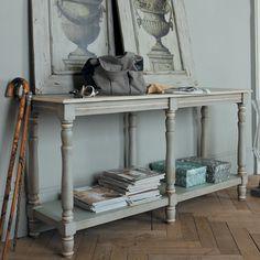 Linen Table  BEAUMANOIR