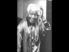 Fernando J. Ribeiro, Mandela
