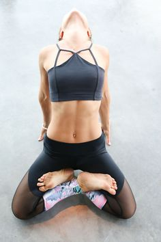 S T R E T C H > > movement inspiration by philosophiemama on Free People #FPME