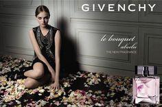 Época Cosméticos- Givenchy Le Bouquet Absolu