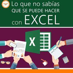 Muy útil para realizar varias tareas relacionadas a tablas, gráficos o cálculos, la versión actualizada de #Office365 te permite hacer más cosas con #Excel, que en versiones anteriores no eran posibles.