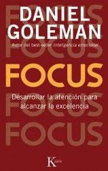 Goleman, gran experto internacional en inteligencia emocional, se centra en la importancia de la atención para el desarrollo de nuestra vida cotidiana e incluso nuestra supervivencia como especie.