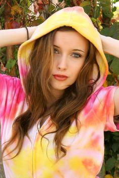 Model: Laura Dustin  Inner Hippie