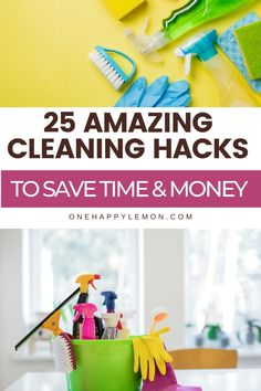 Homemade Cleaning Supplies, Diy Cleaning Products, Cleaning Hacks, Storage Hacks, Storage Ideas, Household Organization, Organizing, Saving Time, Households