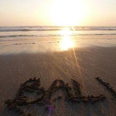 Kuta, Bali...SO STOKED
