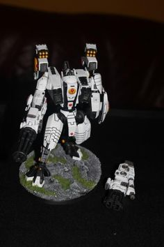 Tau Empire Army Pro Painted | eBay kkkkk
