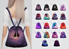 Space Pack at Kalewa-a via Sims 4 Updates