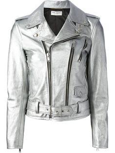 SAINT LAURENT Biker Jacket £3531.55