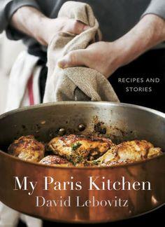 Paris Restaurants - David Lebovitz