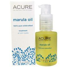 Acure Organics Marula Oil (1x1 Fz)