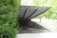 54 Inspiring Underground Parking Design Ideas For
