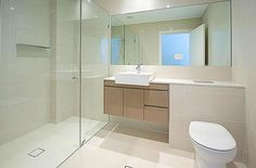 Bathroom Design Ideas - Photos of Bathrooms. Browse Photos from Australian Designers & Trade Professionals, Create an Inspiration Board to save your favourite images. Gladstone, Ensuite Bathrooms, Inspiration Boards, Corner Bathtub, View Photos, Home Improvement, House Ideas, Design Ideas