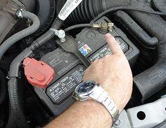 Basics of Car Maintenance
