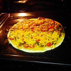 Trying out a new kebaab recipe with Thanx for providing da base Vegetable Pizza, Quiche, Base, Vegetables, Breakfast, Recipes, Food, Morning Coffee, Vegetable Recipes