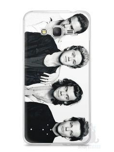 Capa Samsung Gran Prime One Direction #1 - SmartCases - Acessórios para celulares e tablets :)