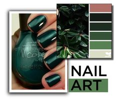 """💞 Nail Art Contest💞"" by sabine-713 ❤ liked on Polyvore featuring beauty"